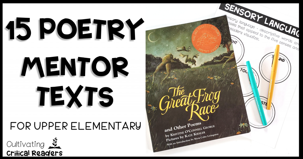 15-mentor-texts-for-poetry-for-upper-elementary-